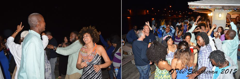 Wedding party deck dance governor 39 s harbour friday night for Friday night fish fry near me