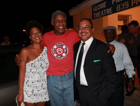 Bahamas International Film Festival (BIFF) Best of Fest Eleuthera (BOFE) kicks off in Governor's Harbour